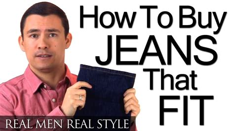 buy a boat meaning how to buy men s jeans that fit understanding denim
