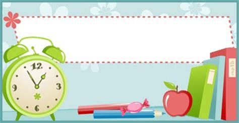 imagenes escolares bonitas dicas da tia maira etiquetas para cadernos escolar