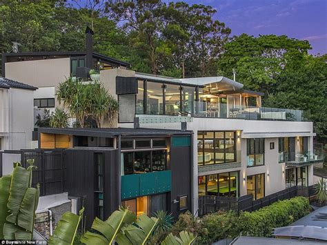 home design show brisbane inside australia s most expensive homes daily mail online