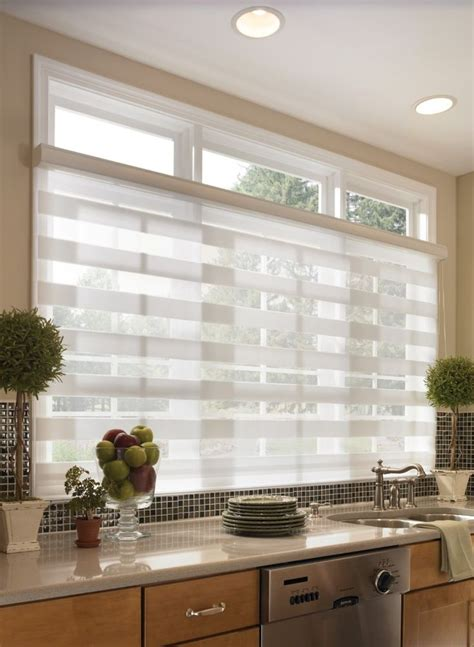 Kitchen Blinds Best 20 Kitchen Window Blinds Ideas On