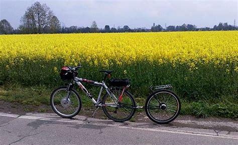 carrello porta cani per bici 10 modelli di rimorchi e carrelli per bici a confronto