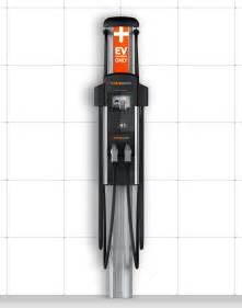 Electric Vehicle Charging Stations Level 2 Chargepoint Ct4023 Ev Level 2 Charging Station Dual Port