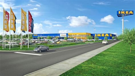 Mba Summer C Nashville Tn by Ikea Continues Expansion In Southeastern U S With Plans