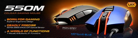 550m Metalic Blue 550m gaming mouse review page 2 of 4 legit