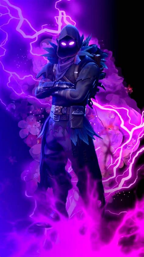 raven fortnite gaming wallpapers game wallpaper iphone