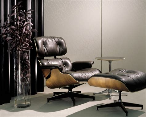Eames Lounge Chair And Ottoman Herman Miller Eames 174 Lounge Chair And Ottoman Gr Shop Canada