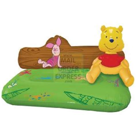 winnie the pooh couch born to play child toy shops