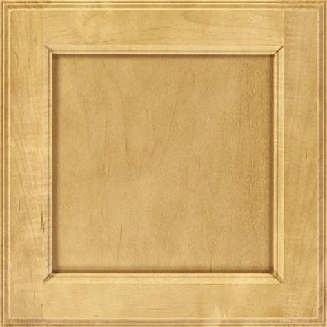 Thomasville Cabinet Doors Thomasville 14 5x14 5 In Cabinet Door Sle In Langston Maple Wheat 772515380150 The Home Depot