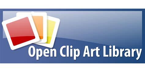 open clipart library free vector graphic open clip library logo design