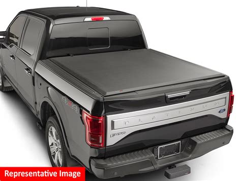 roll up truck bed covers weathertec h roll up bed truck cover for chevy colorado