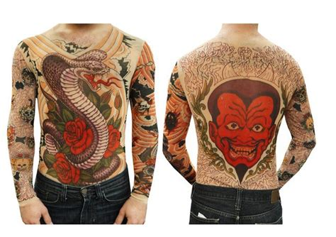 tattoo full body shirt online buy wholesale full sleeve tattoo shirts from china