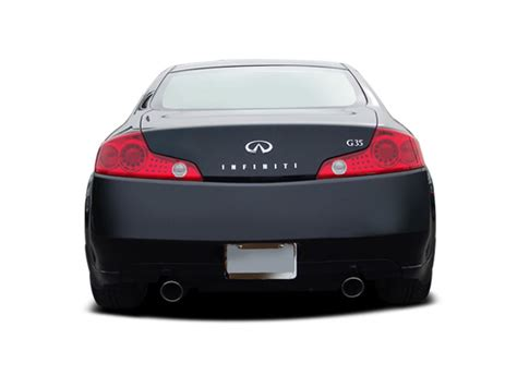 infinity car back 2006 infiniti g35 reviews and rating motor trend