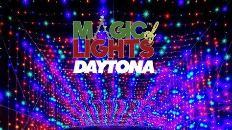 magic of lights daytona magic lights daytona in daytona volusia county