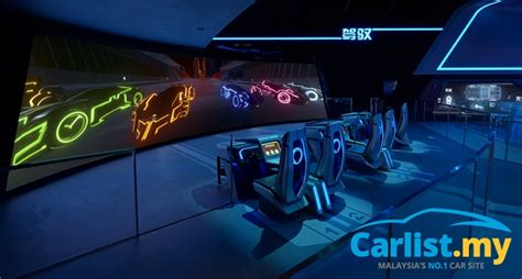 drive zone the tron realm where science fiction meets reality