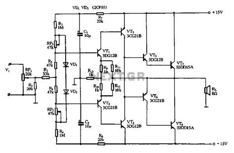 diode voltage cl circuit diode cl circuits 28 images patent ep0936525a1 diode circuit with ideal diode characteristic