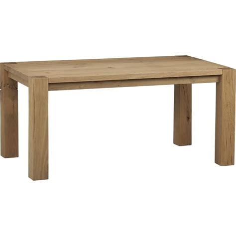 Big Sur Dining Table Big Sur 65 Quot Dining Table