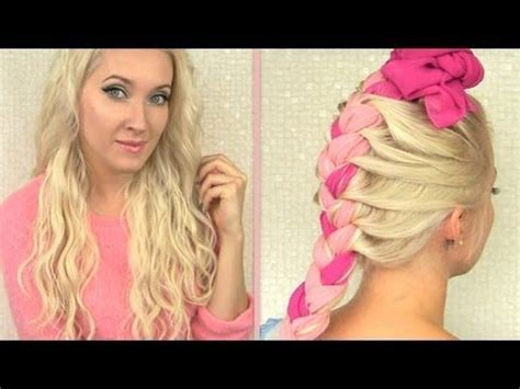 heatless hairstyles pinterest beach waves overnight how to curl your hair without heat