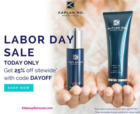Today Only Pink Mascara 1 Day Sale by Sitewide 25 Discount At Kaplan Md Makeup Bonuses
