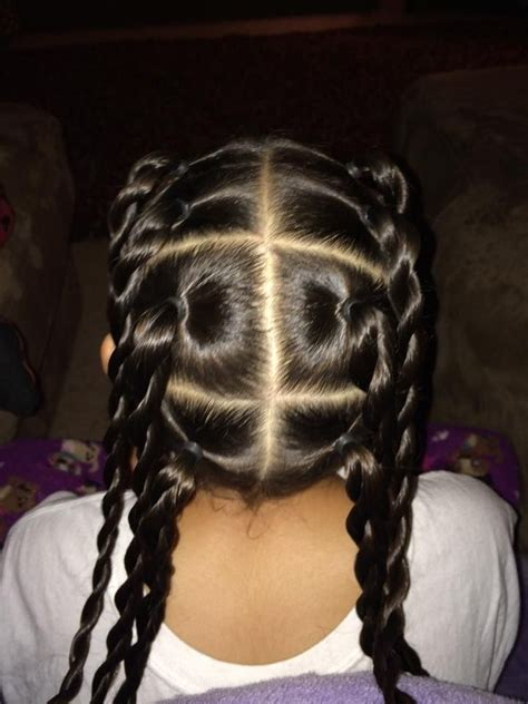 mixed braided toddler hairstyles cute braided hairstyles for mixed hair hair