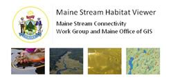 Maine Office Of Gis by Gulf Of Maine Coastal Program