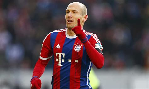 roben age arjen robben biography and football history all