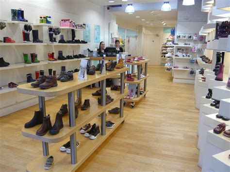 one small step one leap in bath somerset flagship
