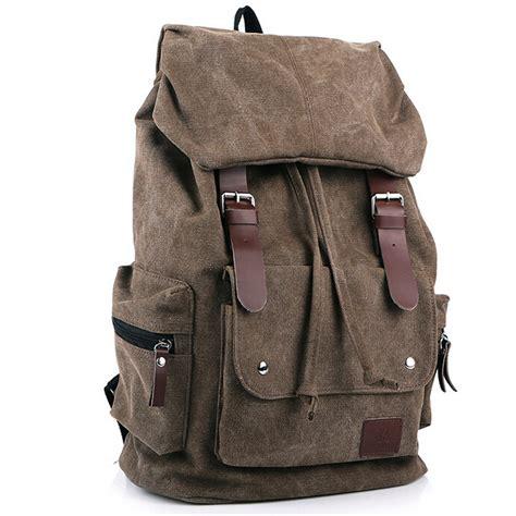 Bag Fashion new fashion backpack casual backpacks fashion bags vintage school bags brand canvas
