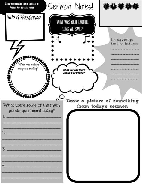 Childrens Worship Service Outline by 176 Best Images About Sunday School On Sea S Day And S Day Printable