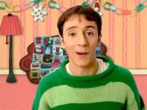 5 little clues 1 word 1 4 jpg blue s clues 3x09 blue s big holiday without the