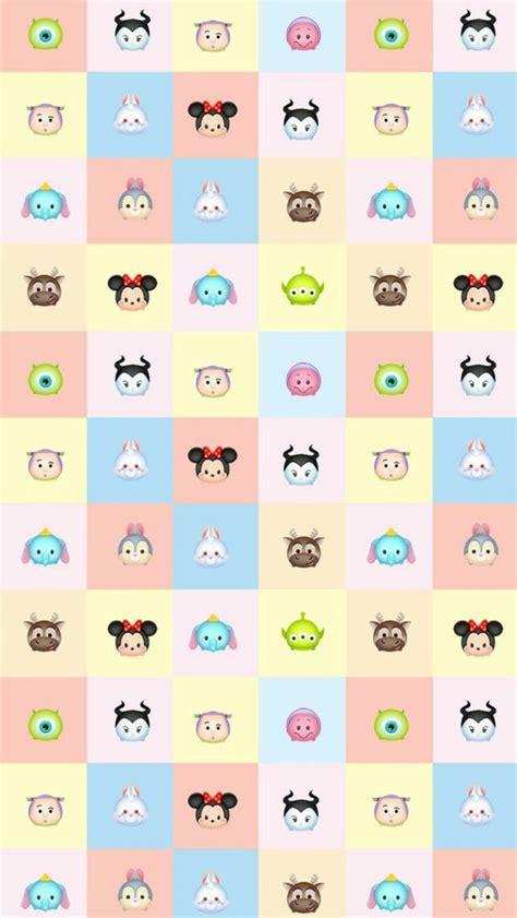Disney Tsum Tsum Iphone disney tsum tsum iphone wallpaper wallpaper