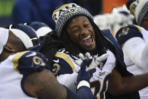 rams player anonymous rams player compared the seattle seahawks to the
