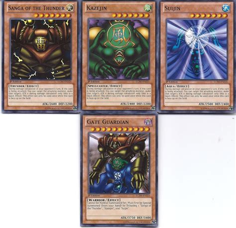 Yugioh Gift Card - yugioh cards picture games info part 4