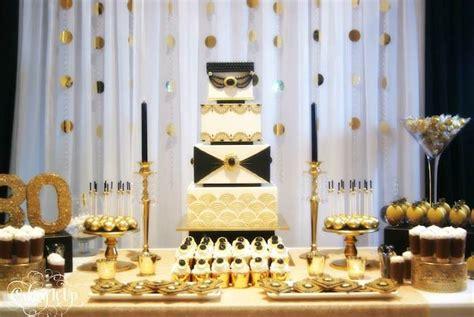 great gatsby party themes kara s party ideas great gatsby themed birthday party via