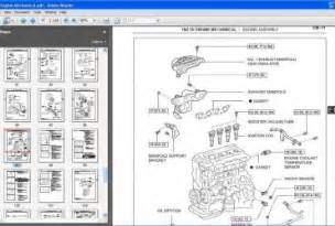 scion xa engine diagram wedocable
