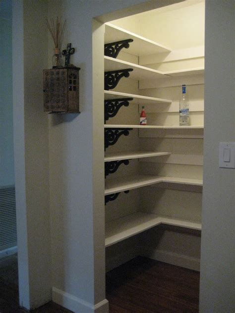 Shelf Support Ideas by 100 Ideas To Try About Kitchen Cabinets Shelf Supports Small Kitchens And Wooden Storage Shelves