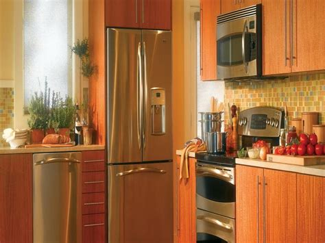 appliances for small kitchens kitchen how to choose refrigerators for small kitchens
