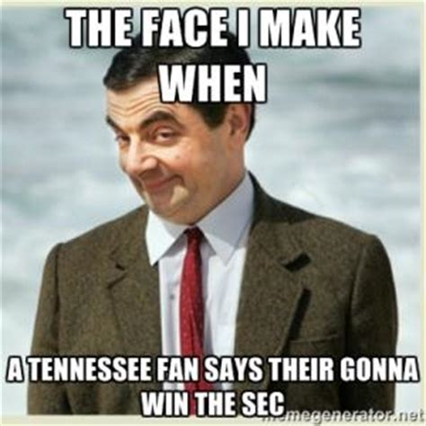 Tennessee Football Memes - the best tennessee memes heading into the 2016 season