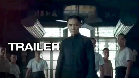 film ip man 1 full movie the grandmasters chinese trailer 1 2013 wong kar wai