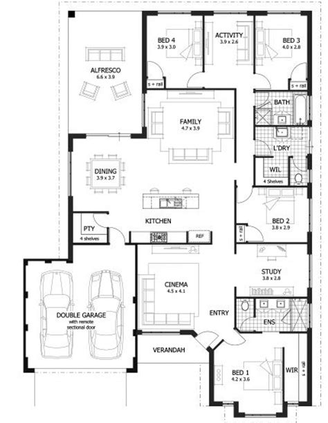 Bedroom Blueprint Activity 34 Best Images About Display Floorplans On