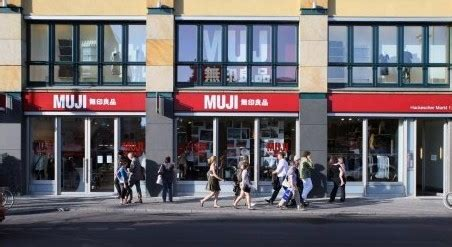 Muji Store Berlin by Accessories Of Japanese Design Muji