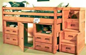 Loft Bed Hideout River Secret Hideout Stairway Bed From Totally