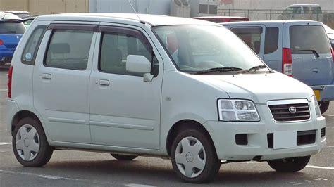 Suzuki Solio Wiki ファイル Ma34s Suzuki Wagon R Solio Jpg