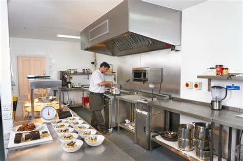 How Many Fires Start In The Kitchen by The Importance Of Kitchen Extract Cleaning In Care Homes
