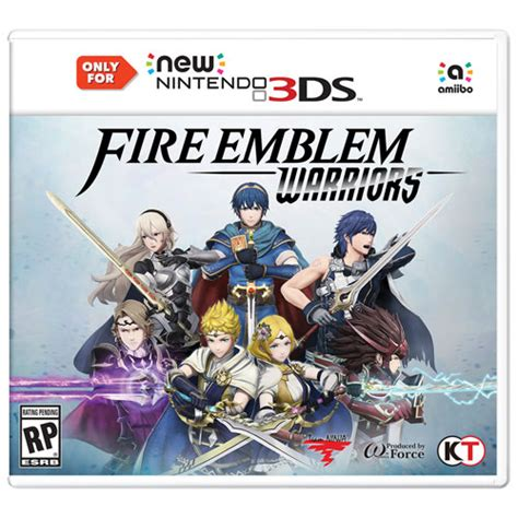 emblem warriors new nintendo 3ds only nintendo 3ds 3ds xl 2ds best buy canada