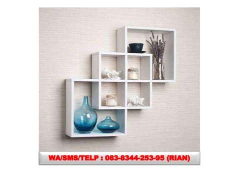 Jual Rak Hiasan Dinding 083834425395 jual rak dinding minimalis di surabaya rak
