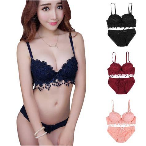 872 Bra Set Hearts suit push up bra sets lace bras ebay