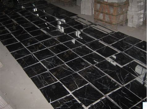 black marble flooring black marquina marble tiles for bathroom flooring