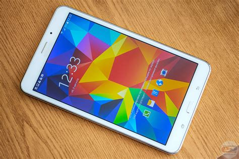 Second Samsung Tab 4 Lte samsung galaxy tab 4 8 0 4g lte tablet review and testing
