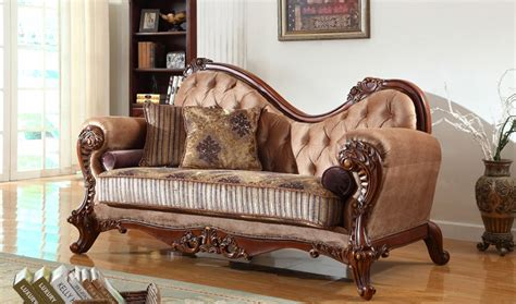 605 Bordeaux Traditional Living Room Set In Rich Cherry By Cherry Living Room Furniture