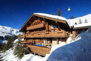 what is a chalet chalet genepi chalet company meribel alpineinfusion